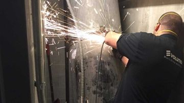 custom welding and fabrication