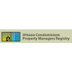 Ottawa Condo Property Managers Registry